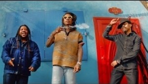 Video: Damian Marley Ft Stephen Marley, Wiz Khalifa & Ty Dolla Sign – Medication (Remix)